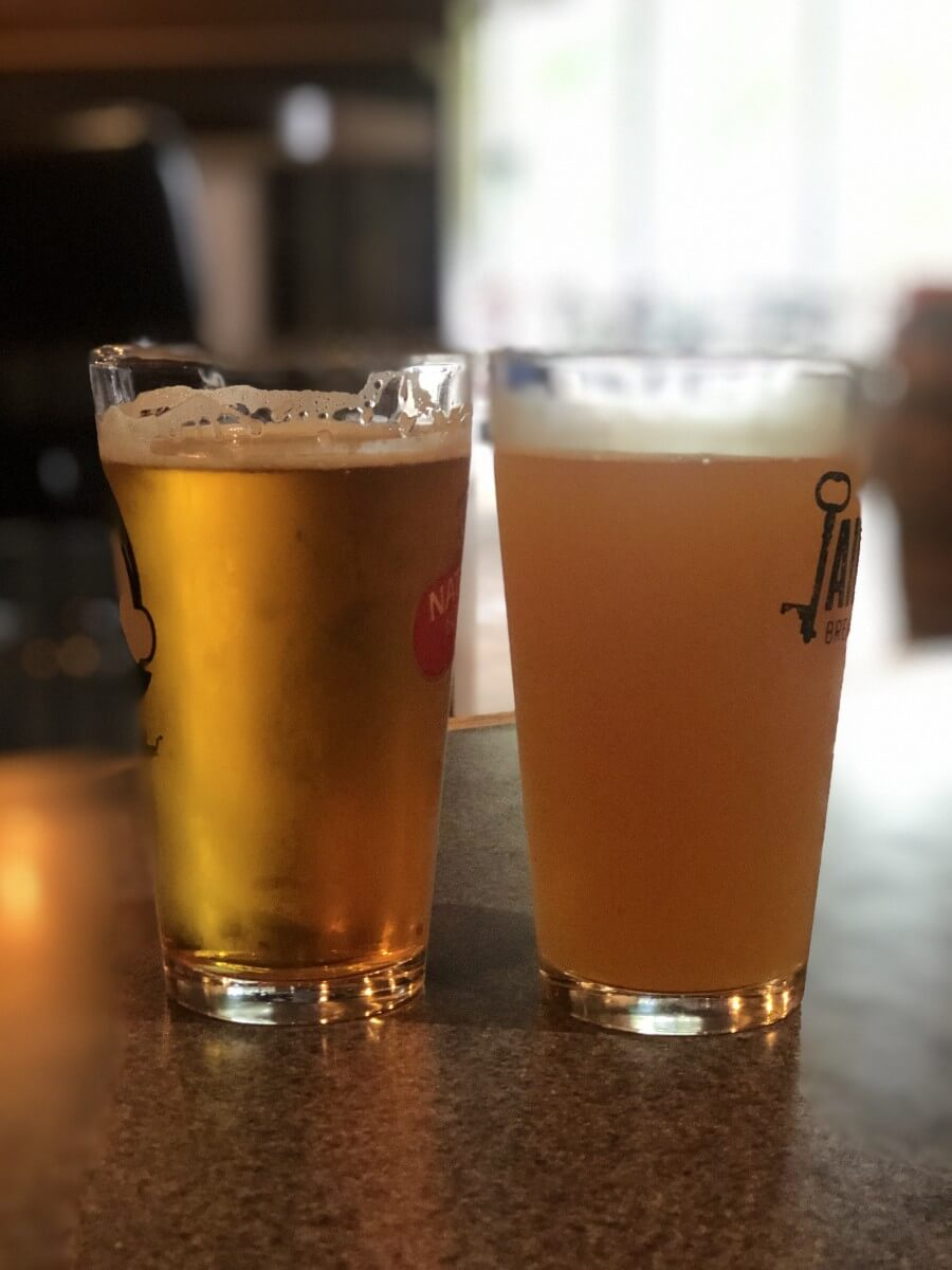 Life In A Brewery Town Shore Craft Beer