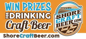 Win Prizes for Drinking Craft Beer